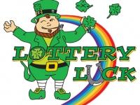 Lottery Luck Logo